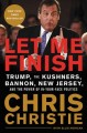Go to record Let me finish : Trump, the Kushners, Bannon, New Jersey, a...