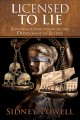 Go to record Licensed to lie : exposing corruption in the Department of...