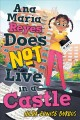 Go to record Ana María Reyes does not live in a castle