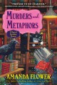 Go to record Murders and metaphors : a Magical Bookshop mystery