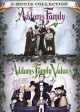 Go to record The Addams family [videorecording] : Addams family values.