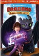 Go to record Dragons. Race to the edge. Seasons 1 & 2 [videorecording] ...