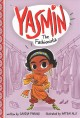 Go to record Yasmin the fashionista