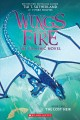Go to record Wings of fire : the graphic novel. Book two, The lost heir