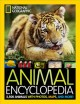 Go to record National Geographic animal encyclopedia : 2,500 animals wi...