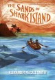 Go to record The sands of Shark Island