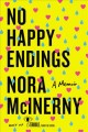Go to record No happy endings : a memoir