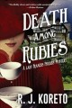 Go to record Death among rubies : a Lady Frances Ffolkes mystery