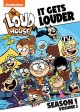 Go to record The Loud house. It gets louder . Season 1, volume 2, [vide...