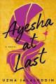 Go to record Ayesha at last