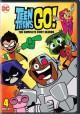 Go to record Teen Titans go!. The complete first season [videorecording].