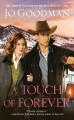 Go to record A touch of forever