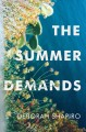 Go to record The summer demands