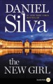Go to record The new girl  [text (large print)] : a novel