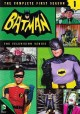 Go to record Batman : the television series. The complete first season ...