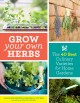 Go to record Grow your own herbs : the 40 best culinary varieties for h...