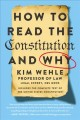 Go to record How to read the Constitution and why