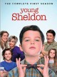 Go to record Young Sheldon. The complete first season [videorecording]