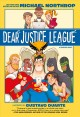 Go to record Dear Justice League : a graphic novel