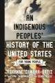 Go to record An indigenous peoples' history of the United States for yo...