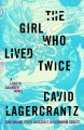 Go to record The girl who lived twice