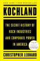 Go to record Kochland : the secret history of Koch Industries and corpo...