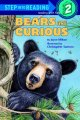 Go to record Bears are curious
