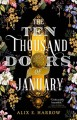 Go to record The ten thousand doors of January