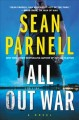 Go to record All out war : an Eric Steele novel
