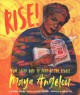 Go to record Rise : from caged bird to poet of the people, Maya Angelou