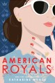 Go to record American royals