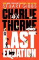 Go to record Charlie Thorne and the last equation