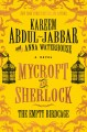 Go to record Mycroft and Sherlock : the empty birdcage : a novel