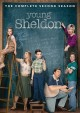 Go to record Young Sheldon. The complete second season [videorecording]