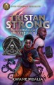 Go to record Tristan Strong punches a hole in the sky
