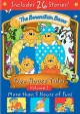 Go to record Berenstain Bears. Tree house tales. Volume 1 [videorecordi...