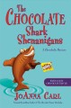 Go to record The chocolate shark shenanigans