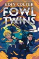 Go to record The Fowl twins