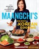 Go to record Maangchi's big book of Korean cooking : from everyday meal...