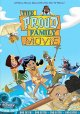 Go to record The Proud family movie [videorecording]