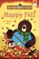Go to record Happy fell