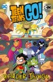 Go to record Teen Titans go! : weirder things