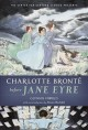 Go to record Charlotte Brontë before Jane Eyre
