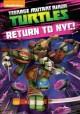 Go to record Teenage mutant ninja turtles. Return to NYC! [videorecordi...