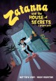 Go to record Zatanna and the house of secrets : a graphic novel