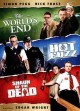 Go to record The world's end ; Shaun of the dead ; Hot fuzz [videorecor...