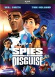 Go to record Spies in disguise [videorecording]