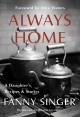 Go to record Always home : a daughter's recipes & stories