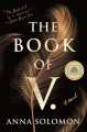 Go to record The book of V. : a novel