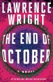 Go to record The end of October : a novel.